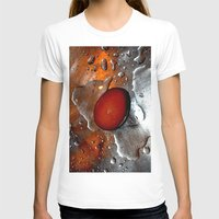 egg T-shirts featuring egg by  Agostino Lo Coco