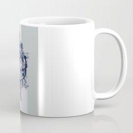 Coyolxauhqui Coffee Mug