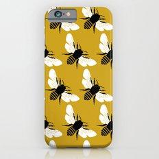 Bee world Slim Case iPhone 6s