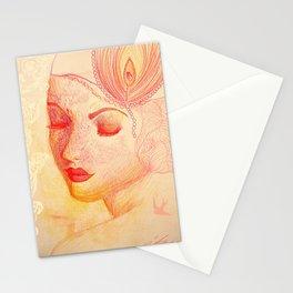 Paloma Roja Stationery Cards