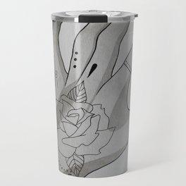 Witch's Hand Travel Mug