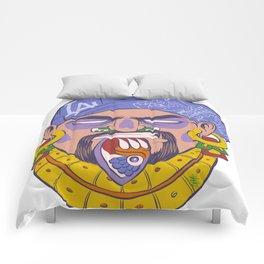 DTM Azteca Comforters