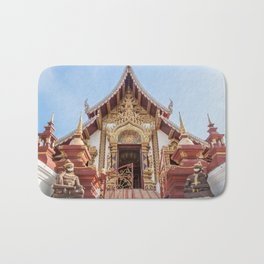 Wat Rajamontean, Thailand Bath Mat
