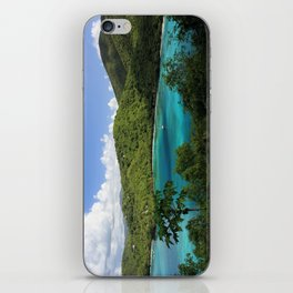 Maho Bay iPhone Skin