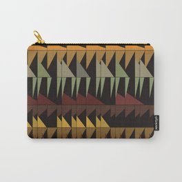 Dibon - Earth Tones Carry-All Pouch