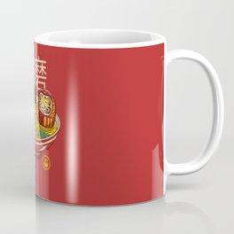 Zen Ramen Coffee Mug