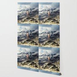 World Naked Hike Wallpaper