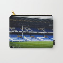 Gwladys Street Carry-All Pouch