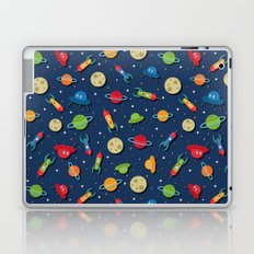 What a lot of rockets Laptop & iPad Skin