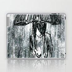 Umbrella Sketch Laptop & iPad Skin