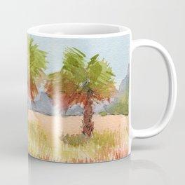 Ranch Palms Coffee Mug