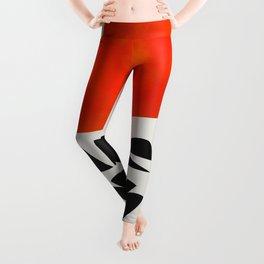 Solar Symbol Leggings
