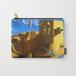 Sculptor Carry-All Pouch