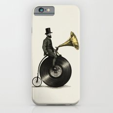 Music Man iPhone 6s Slim Case