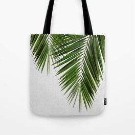 Palm Leaf II Tote Bag