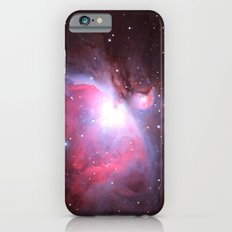 Great Nebula in Orion Slim Case iPhone 6s