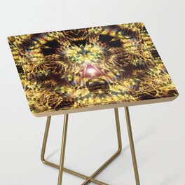 DMT Shaman Visions Side Table