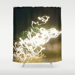 Event 2 Shower Curtain
