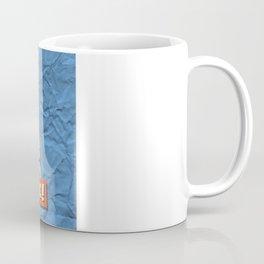 We Win, Gracie! Coffee Mug