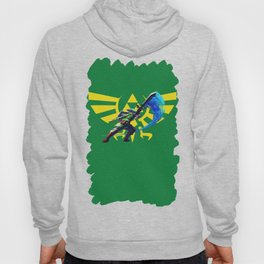 The Legend Of Zelda Sword Hoody