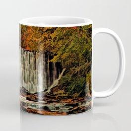 October Falls Coffee Mug