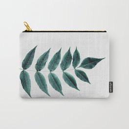 Leaves 3A Carry-All Pouch