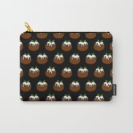 Christmas Puds Carry-All Pouch