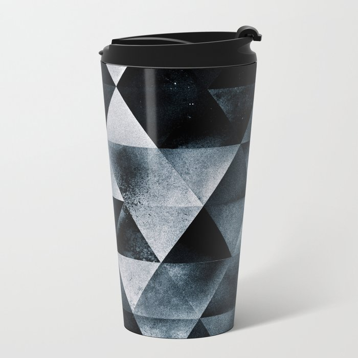 ymmynynt Metal Travel Mug