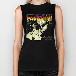 Paganini Biker Tank