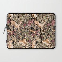 Wild life pattern Laptop Sleeve