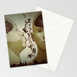Syntax Stationery Cards