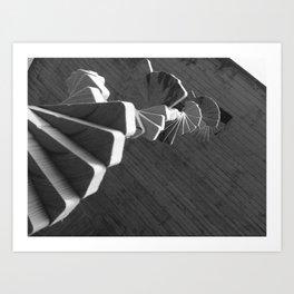 Spiral II Art Print