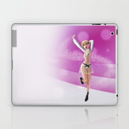 Miley Laptop & iPad Skin
