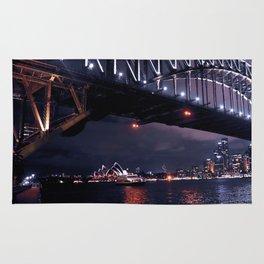 Iconic Sydney Rug