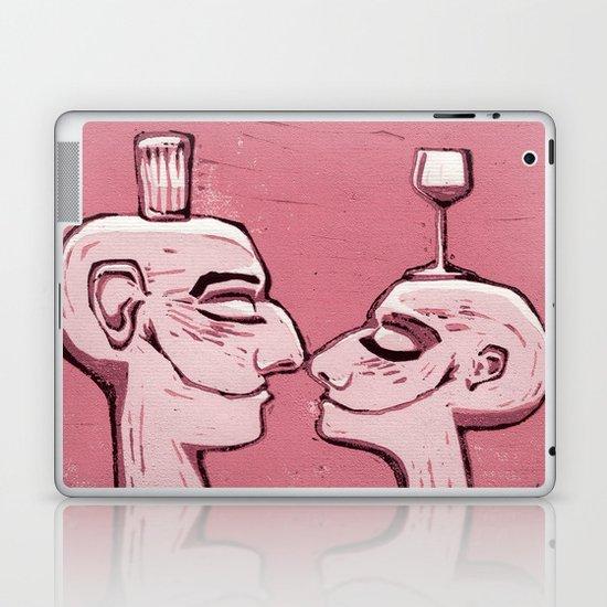 Rendez-vous Laptop & iPad Skin
