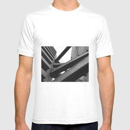Sesc Pompeia | São Paulo | Brazil T-shirt