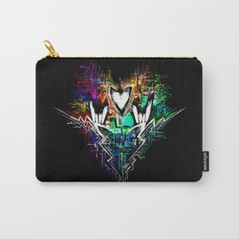 Chiptunes = Win: Upgrade Carry-All Pouch