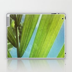 Tropical Outlook Laptop & iPad Skin