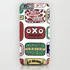 Tins Slim Case iPhone 6s