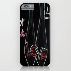 Love Louboutin iPhone 6s Slim Case