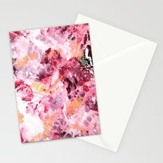 Moments in Motion Stationery Cards
