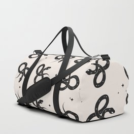 Snake Dance Duffle Bag