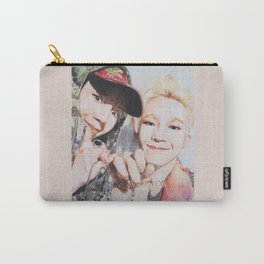 Namsong Selca Carry-All Pouch
