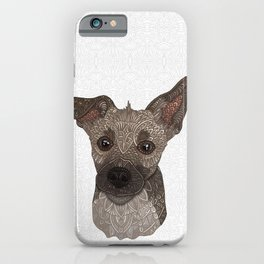 Koda iPhone Case