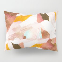 frontiers of perception Pillow Sham