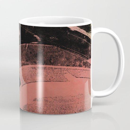 Metamorphic Mug