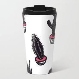 cactus collective Travel Mug