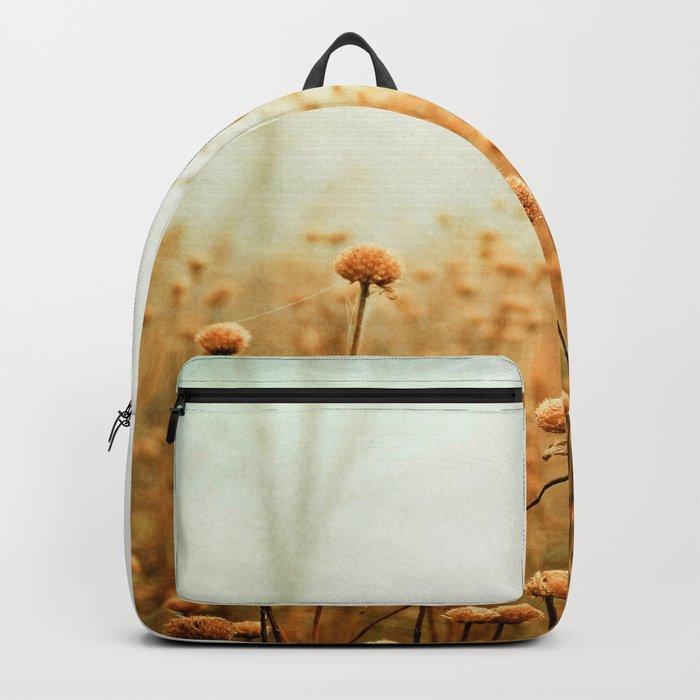 Daybreak in the Meadow Backpack