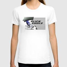 Slick Shoes (Alt 2) T-shirt