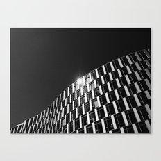 Wave Canvas Print